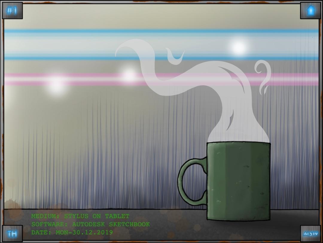 Cybercoffee